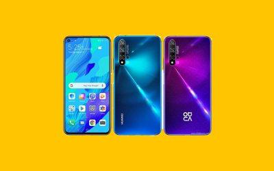 Huawei lanzará en nuestro país la serie de smartphones Nova