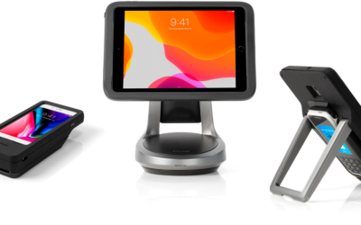 InVue Introduces NE360 Family of Products: The Most Flexible mPOS System